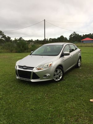 Ford Focus 2012 for Sale in Miami, FL