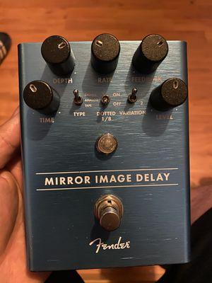 Fender mirror image delay for Sale in El Monte, CA