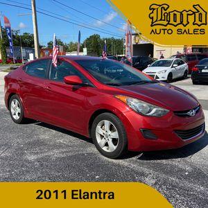 2011 Hyundai Elantra 🚗 for Sale in Orlando, FL