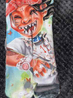 trippie redd socks ! for Sale in Altamonte Springs,  FL
