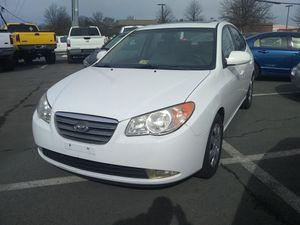 2008 Hyundai Elantra GLS sedan FWD for Sale in Manassas, VA