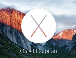 OS X El Capitan 10.11 Installer for Sale in Alamo, CA
