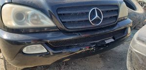 02 Mercedes parts only for Sale in Grand Prairie, TX
