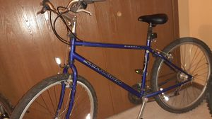 Schwinn Sierra mountain bike for Sale in Brooklyn Park, MN