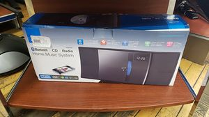 I live bluetooth home stereo system for Sale in Chicago, IL