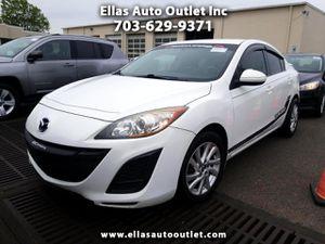 2011 Mazda MAZDA3 for Sale in Woodford, VA