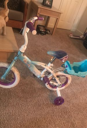 "Huffy 12"" inch frozen bike for Sale in Virginia Beach, VA"