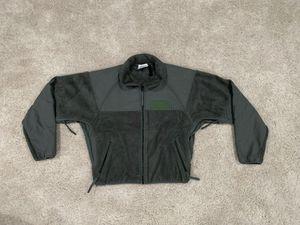 Military Flyer Jacket fleece for Sale in Gaithersburg, MD