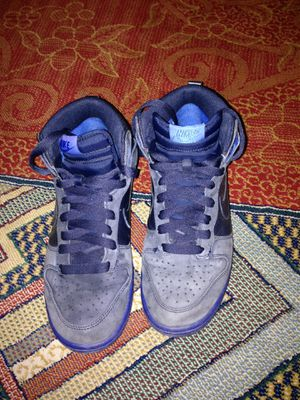 Nike dunk highs for Sale in New York, NY
