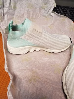 EQT support Adidas shoes size 5.5 for Sale in Aloha, OR