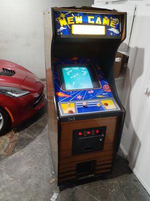 vintage Phoenix arcade machine for Sale in Los Nietos, CA