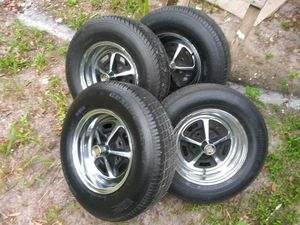 Chevy bolt pattern {url removed} for Sale in Lakeland, FL