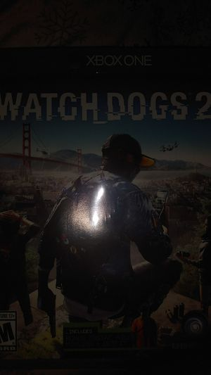 Watch Dogs 2 for Sale in Riverview, FL