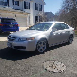 2005 Acura tl (first owner) for Sale in Sudley Springs, VA