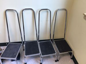 Medical Stepping Stool for Sale in Colchester, VT