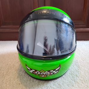 Snowmobile Helmet Child Large for Sale in Yorkville, IL