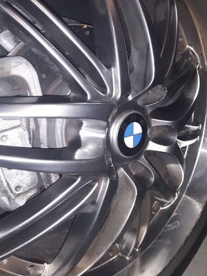 19 inch bmw rims for Sale in Riverside, CA