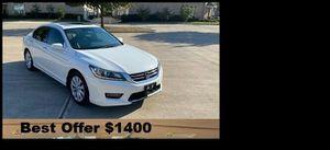 ֆ14OO Honda Accord EX-L for Sale in Port St. Lucie, FL