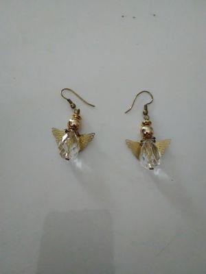 Earrings Angel hand made for Sale in Perris, CA