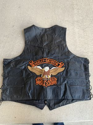 Motorcycle Vest for Sale in Timnath, CO