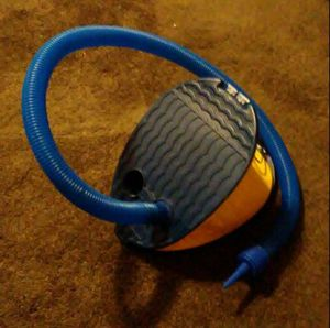 Foot Pump for Rafts/Air Mattresses for Sale in Fresno, CA