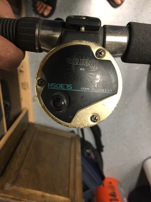 Daiwa sl30sh fishing reel with rod for Sale in Mission Viejo, CA