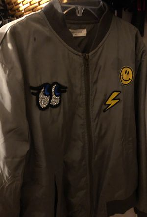 Bomber jacket for Sale in Wheaton, MD