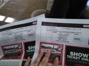 2 Lynyrd Skynard Tickets for Sale in Dallas, TX
