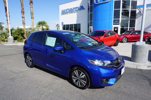 2018 Honda Fit for Sale in Indio, CA
