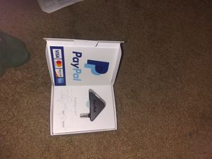 PAYPAL MOBILE CARD READER for Sale in Albuquerque, NM