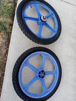 SKYWAYS BLUE for Sale in Santa Fe Springs, CA