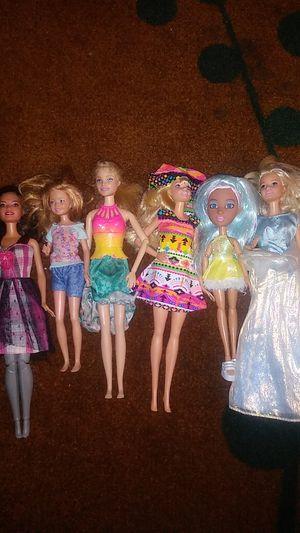 Barbie dolls for Sale in Riverside, CA
