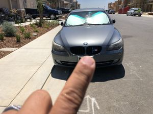535i BMW for Sale in Vacaville, CA