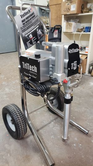 New paint sprayer for Sale in Mesquite, TX