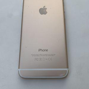 Unlocked iPhone 6 64GB Telcel Tigo T-Mobile Metro Cricket AT&T for Sale in La Puente, CA