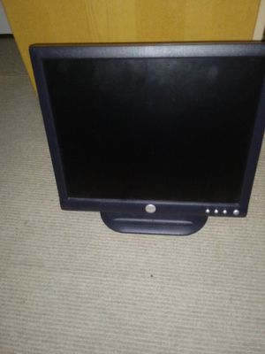 "Dell 19"" Monitor Like New for Sale in Hyattsville, MD"