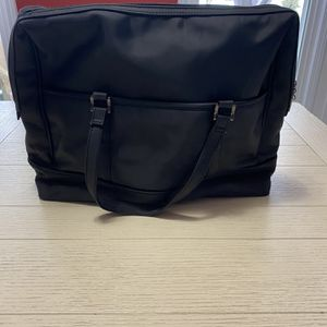 BLACK CHEROKEE BAG PURSE LAPTOP BAG for Sale in Bartlett, IL