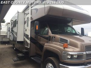 Class C diesel Motorhome 2005 Jayco Seneca for Sale in Lakeside, CA