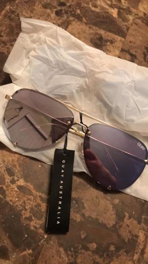 QUAY High Key Rimless for Sale in Chandler, AZ