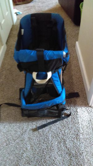 Baby carrier backpack for Sale in Portland, OR