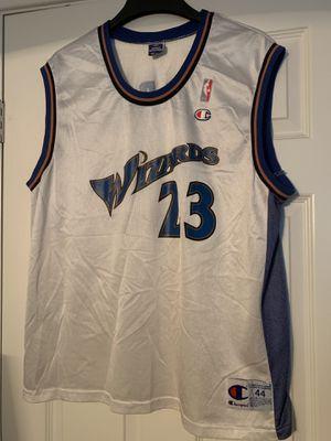 Michael Jordan Jersey for Sale in Fontana, CA