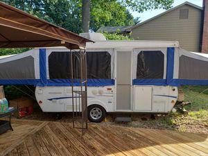Starcraft 3612 popup camper Nice! for Sale in Hartford, CT
