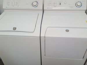 Maytag Washer Dryer gas set for Sale in Laguna Hills, CA