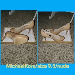 Michael Kors pumps for Sale in Murrieta, CA
