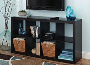 New!! 8 Cube Organizer, Storage Unit, Bookcase, Shelf Unit for Sale in Phoenix, AZ