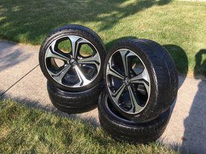 Honda Civic Si Rims for Sale in Plainfield, IL