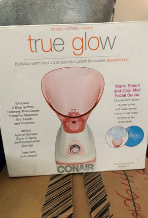 Conair Spa Facial Steamer for Sale in Glendale, CA