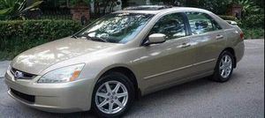*Price $800 2004 Honda Accord Urgent* for Sale in Aurora, CO
