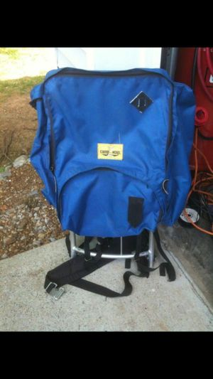 Camp way outer frAme hiking backpack for Sale in Murfreesboro, TN