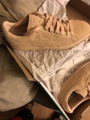Puma shoes for Sale in Carson, CA